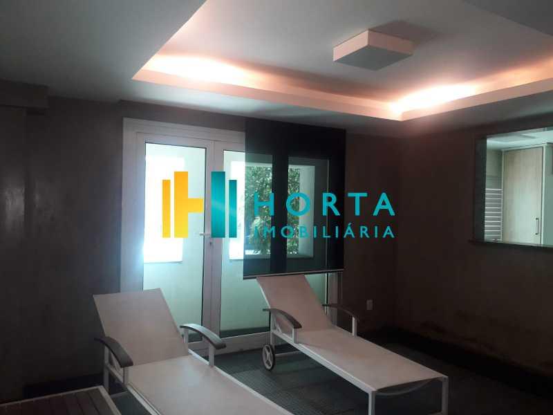 13 - Apartamento 2 quartos à venda Leblon, Rio de Janeiro - R$ 1.300.000 - CPAP20877 - 1