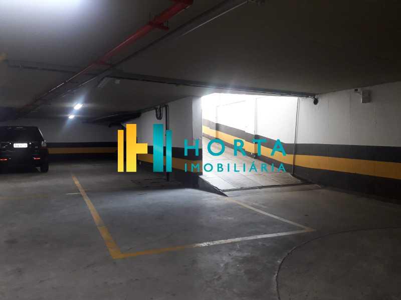 14 - Apartamento 2 quartos à venda Leblon, Rio de Janeiro - R$ 1.300.000 - CPAP20877 - 20