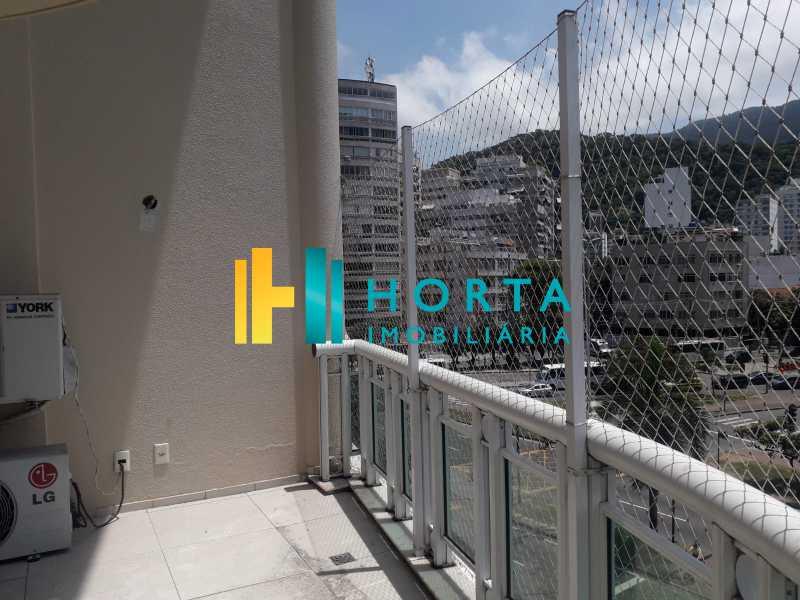 18 - Apartamento 2 quartos à venda Leblon, Rio de Janeiro - R$ 1.300.000 - CPAP20877 - 21