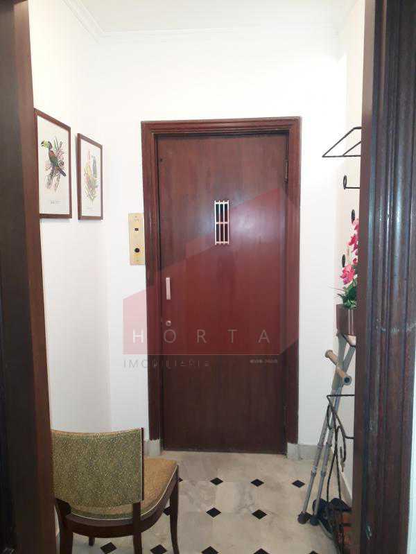 01-Copacabana Domingos Ferreir - Apartamento À Venda - Copacabana - Rio de Janeiro - RJ - CPAP30298 - 3