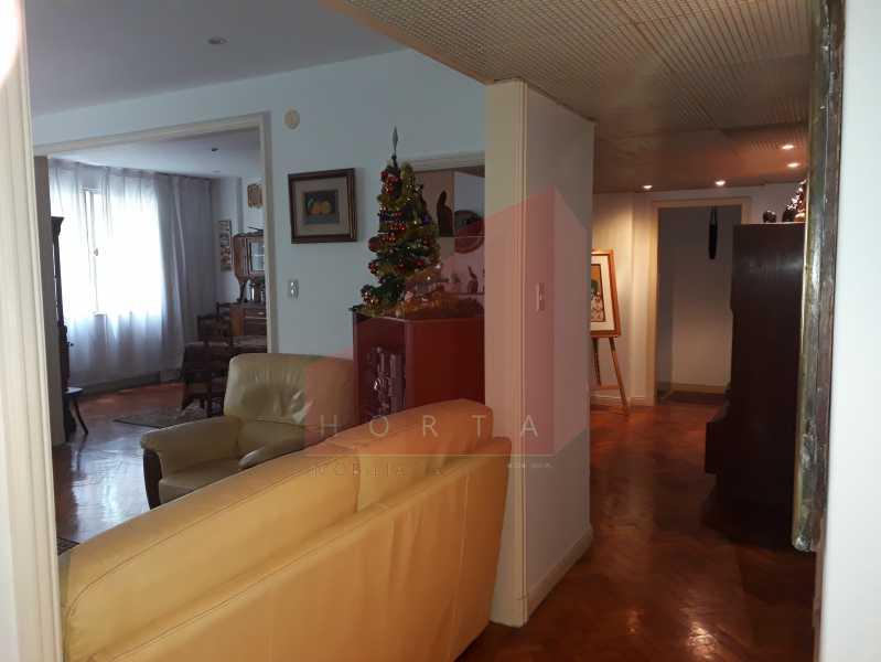 02-Copacabana Domingos Ferreir - Apartamento À Venda - Copacabana - Rio de Janeiro - RJ - CPAP30298 - 4