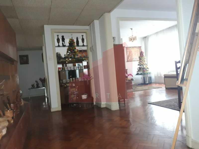 07-Copacabana Domingos Ferreir - Apartamento À Venda - Copacabana - Rio de Janeiro - RJ - CPAP30298 - 8