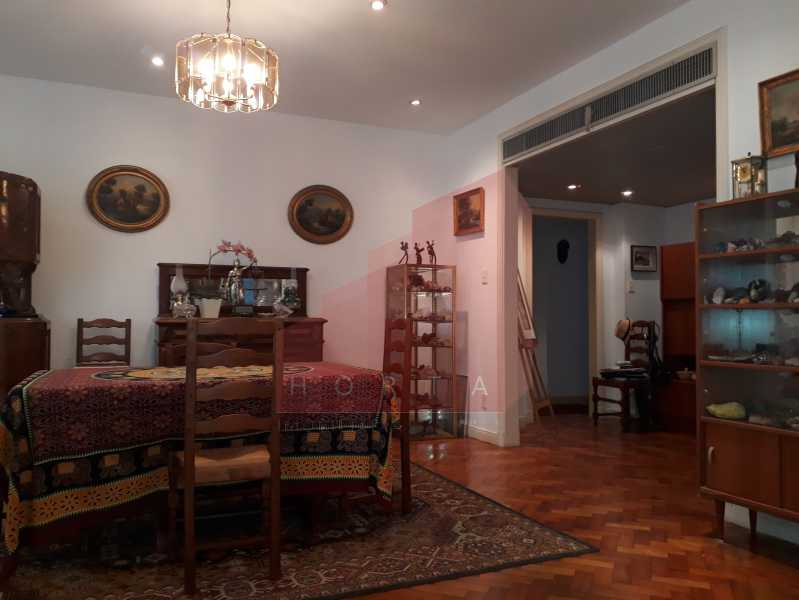 09-Copacabana Domingos Ferreir - Apartamento À Venda - Copacabana - Rio de Janeiro - RJ - CPAP30298 - 10