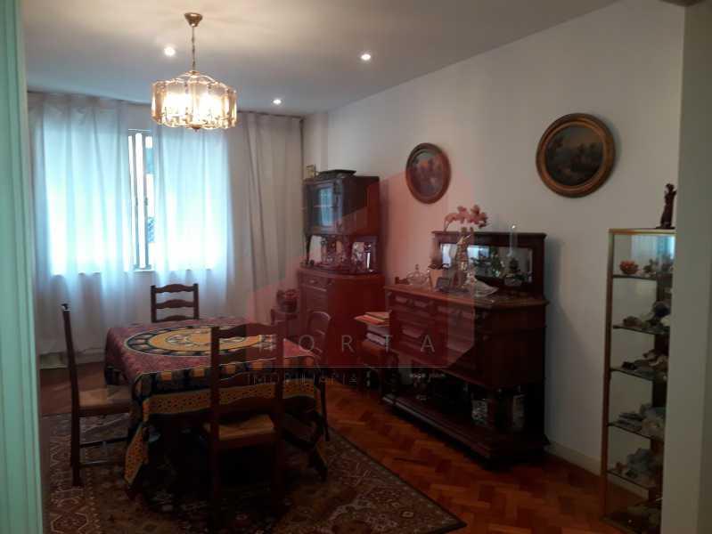11-Copacabana Domingos Ferreir - Apartamento À Venda - Copacabana - Rio de Janeiro - RJ - CPAP30298 - 12