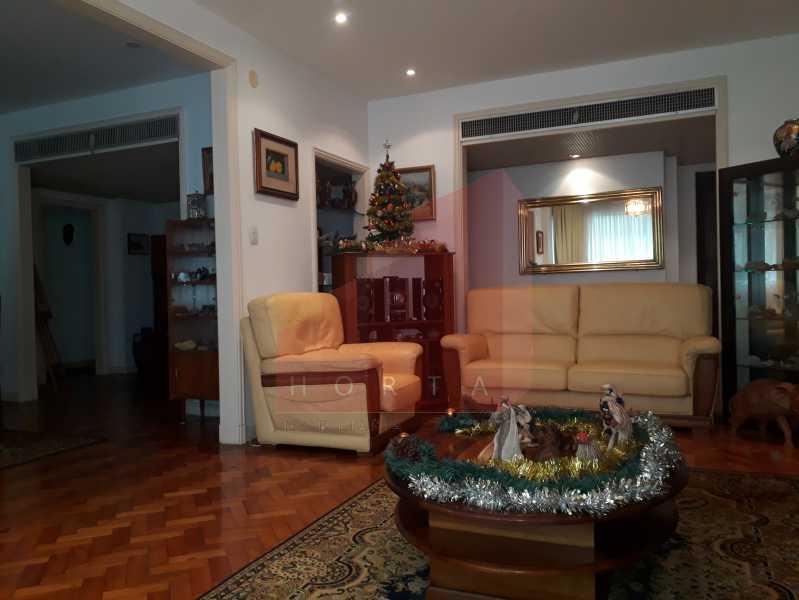 13-Copacabana Domingos Ferreir - Apartamento À Venda - Copacabana - Rio de Janeiro - RJ - CPAP30298 - 14