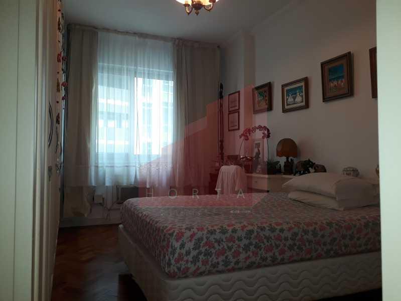 15-Copacabana Domingos Ferreir - Apartamento À Venda - Copacabana - Rio de Janeiro - RJ - CPAP30298 - 16