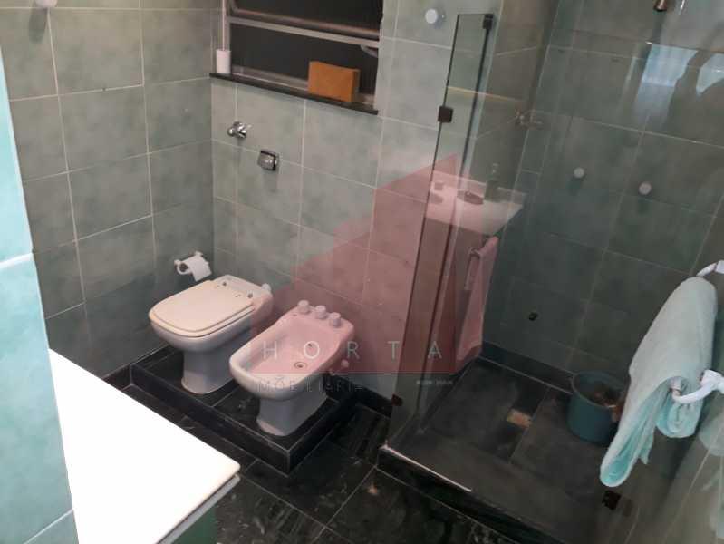 16-Copacabana Domingos Ferreir - Apartamento À Venda - Copacabana - Rio de Janeiro - RJ - CPAP30298 - 17