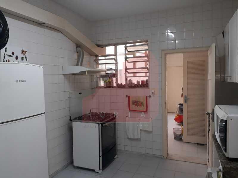 24-Copacabana Domingos Ferreir - Apartamento À Venda - Copacabana - Rio de Janeiro - RJ - CPAP30298 - 25