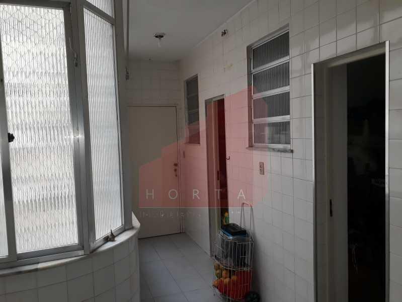 26-Copacabana Domingos Ferreir - Apartamento À Venda - Copacabana - Rio de Janeiro - RJ - CPAP30298 - 27