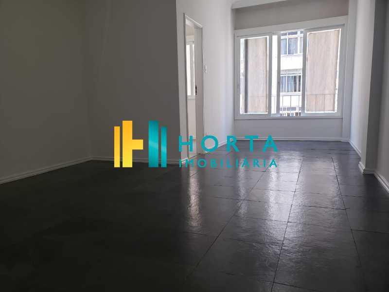 77b.1 - Apartamento À Venda - Copacabana - Rio de Janeiro - RJ - CPAP20882 - 1