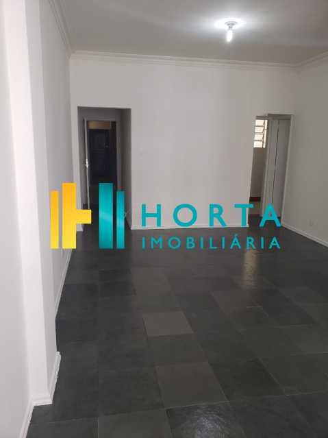 77b.2 - Apartamento À Venda - Copacabana - Rio de Janeiro - RJ - CPAP20882 - 3