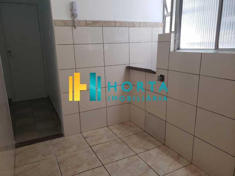77b.17 - Apartamento À Venda - Copacabana - Rio de Janeiro - RJ - CPAP20882 - 15