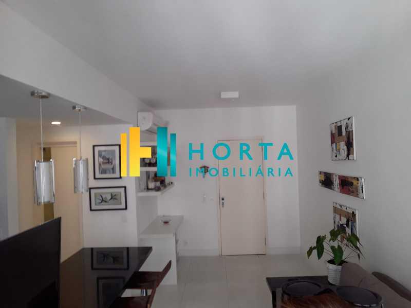1 - Apartamento Leblon, Rio de Janeiro, RJ À Venda, 1 Quarto, 35m² - CPAP10835 - 3