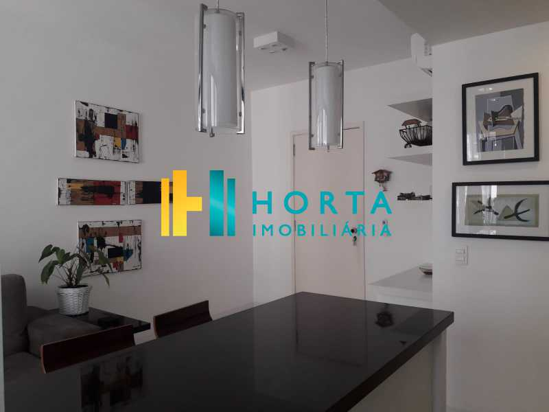 6 - Apartamento Leblon, Rio de Janeiro, RJ À Venda, 1 Quarto, 35m² - CPAP10835 - 7