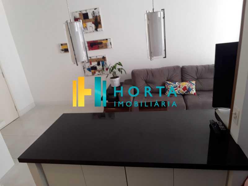 7 - Apartamento Leblon, Rio de Janeiro, RJ À Venda, 1 Quarto, 35m² - CPAP10835 - 8