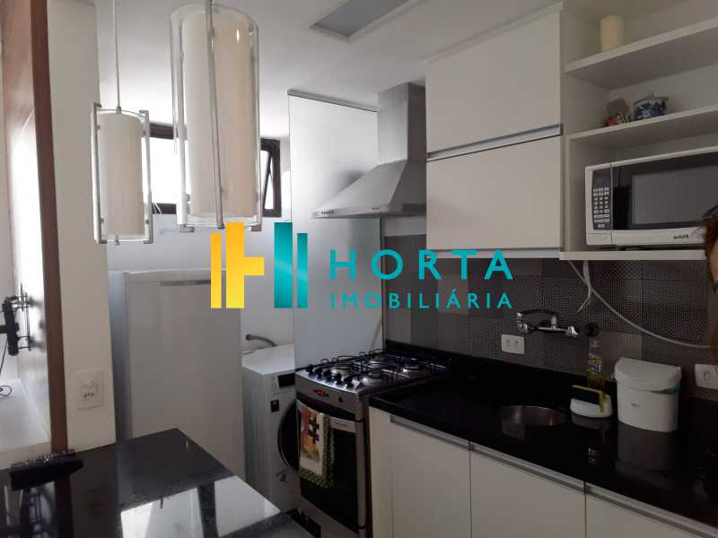 8 - Apartamento Leblon, Rio de Janeiro, RJ À Venda, 1 Quarto, 35m² - CPAP10835 - 6