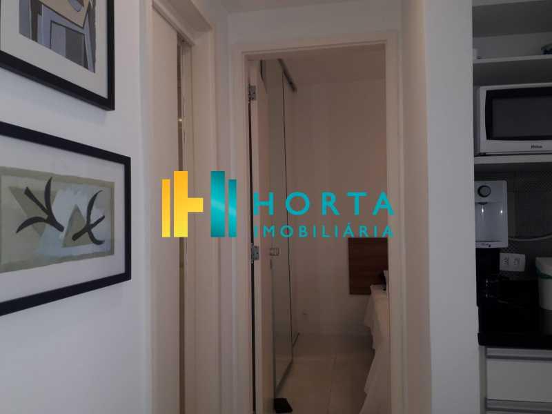 9 - Apartamento Leblon, Rio de Janeiro, RJ À Venda, 1 Quarto, 35m² - CPAP10835 - 9
