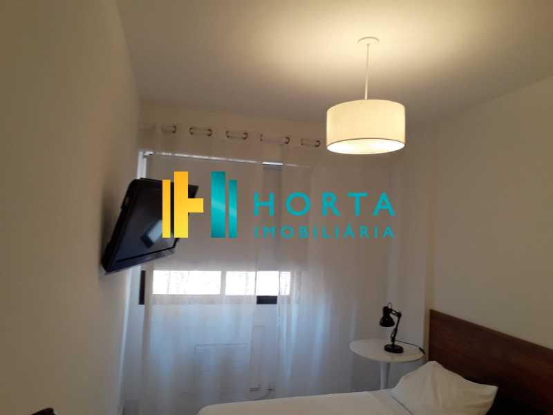 10 - Apartamento Leblon, Rio de Janeiro, RJ À Venda, 1 Quarto, 35m² - CPAP10835 - 11