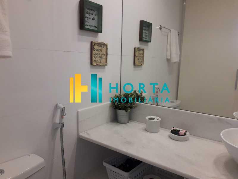 15 - Apartamento Leblon, Rio de Janeiro, RJ À Venda, 1 Quarto, 35m² - CPAP10835 - 15