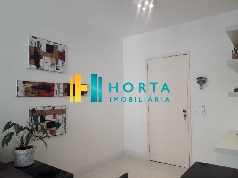 16 - Apartamento Leblon, Rio de Janeiro, RJ À Venda, 1 Quarto, 35m² - CPAP10835 - 4
