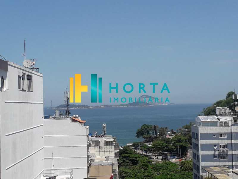 17 - Apartamento Leblon, Rio de Janeiro, RJ À Venda, 1 Quarto, 35m² - CPAP10835 - 16