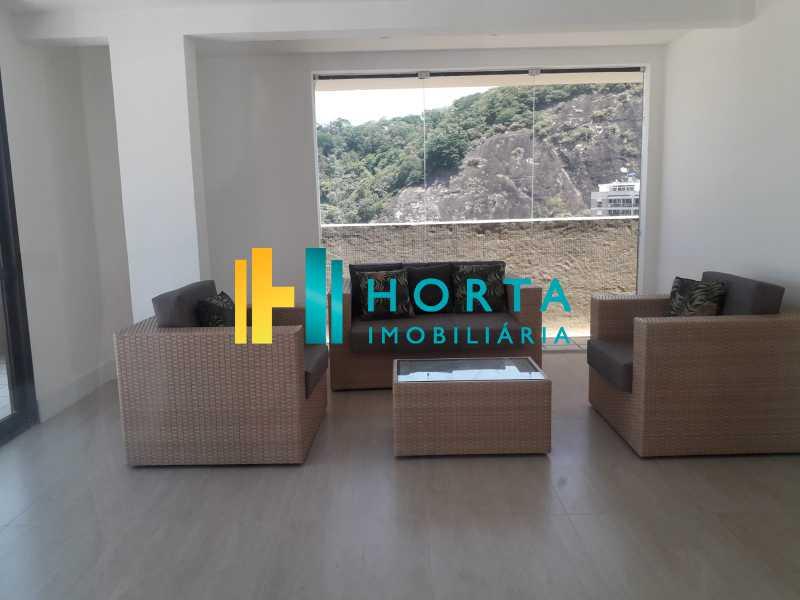 19 - Apartamento Leblon, Rio de Janeiro, RJ À Venda, 1 Quarto, 35m² - CPAP10835 - 18