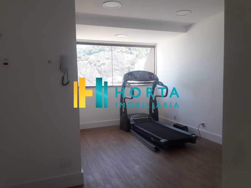 20 - Apartamento Leblon, Rio de Janeiro, RJ À Venda, 1 Quarto, 35m² - CPAP10835 - 19