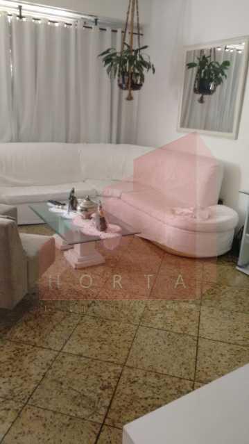 1 - Apartamento À Venda - Copacabana - Rio de Janeiro - RJ - CPAP30299 - 4