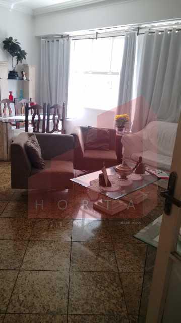 2 - Apartamento À Venda - Copacabana - Rio de Janeiro - RJ - CPAP30299 - 3