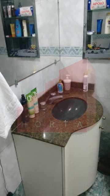 15 - Apartamento À Venda - Copacabana - Rio de Janeiro - RJ - CPAP30299 - 17