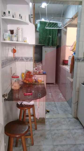 16 - Apartamento À Venda - Copacabana - Rio de Janeiro - RJ - CPAP30299 - 14