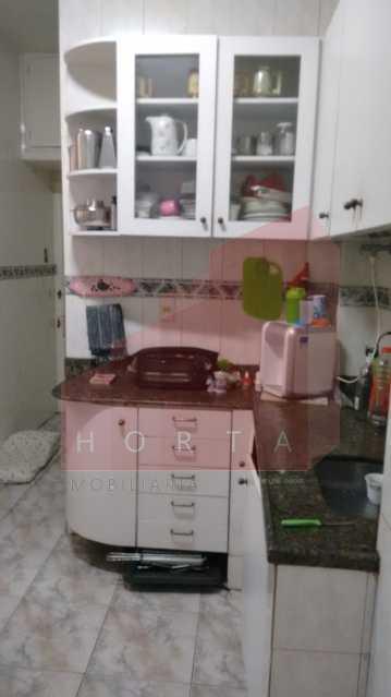 17 - Apartamento À Venda - Copacabana - Rio de Janeiro - RJ - CPAP30299 - 13