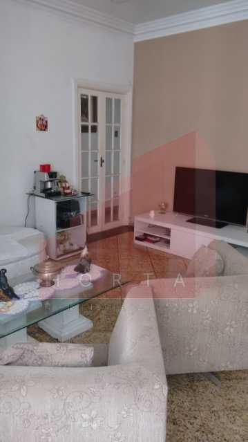 20 - Apartamento À Venda - Copacabana - Rio de Janeiro - RJ - CPAP30299 - 1