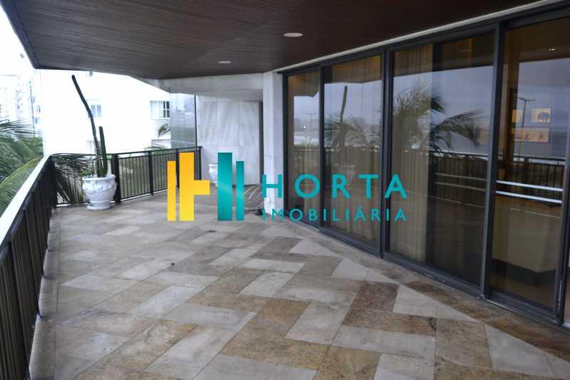006 - Apartamento À Venda - Copacabana - Rio de Janeiro - RJ - CPAP40306 - 7