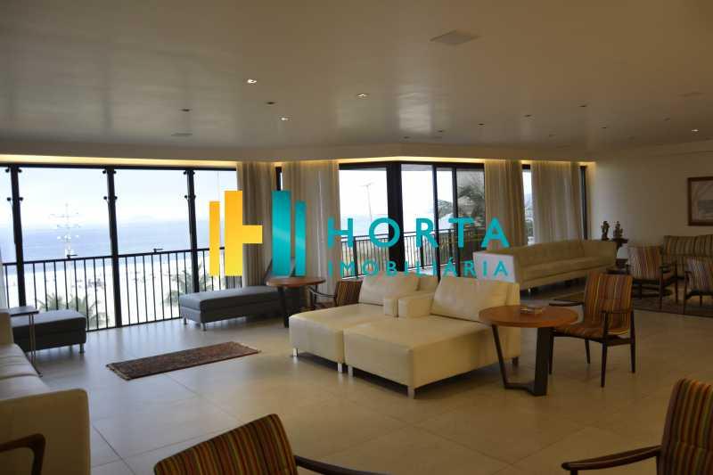 048 - Apartamento À Venda - Copacabana - Rio de Janeiro - RJ - CPAP40306 - 3