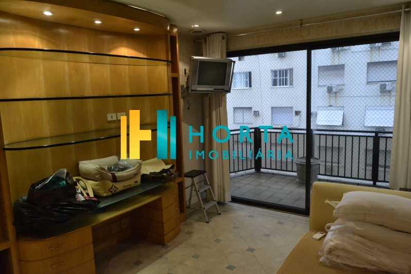 022 - Apartamento À Venda - Copacabana - Rio de Janeiro - RJ - CPAP40306 - 12