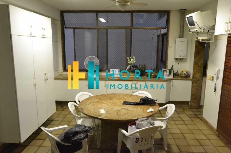 037 - Apartamento À Venda - Copacabana - Rio de Janeiro - RJ - CPAP40306 - 23