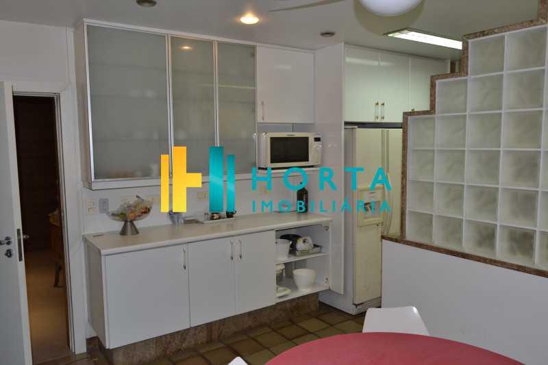 042 - Apartamento À Venda - Copacabana - Rio de Janeiro - RJ - CPAP40306 - 26