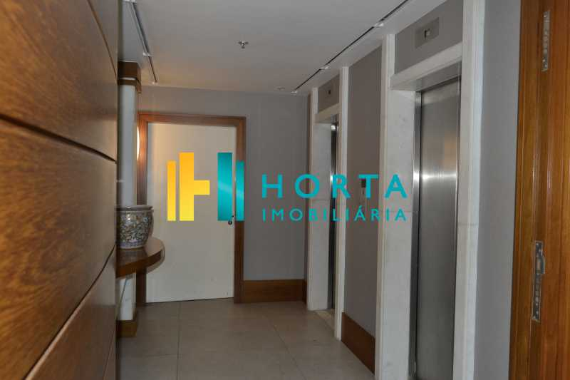 043 - Apartamento À Venda - Copacabana - Rio de Janeiro - RJ - CPAP40306 - 27