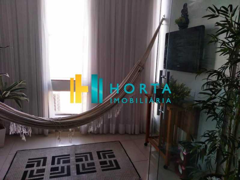 3 - Apartamento Laranjeiras, Rio de Janeiro, RJ À Venda, 3 Quartos, 110m² - CPAP31201 - 3