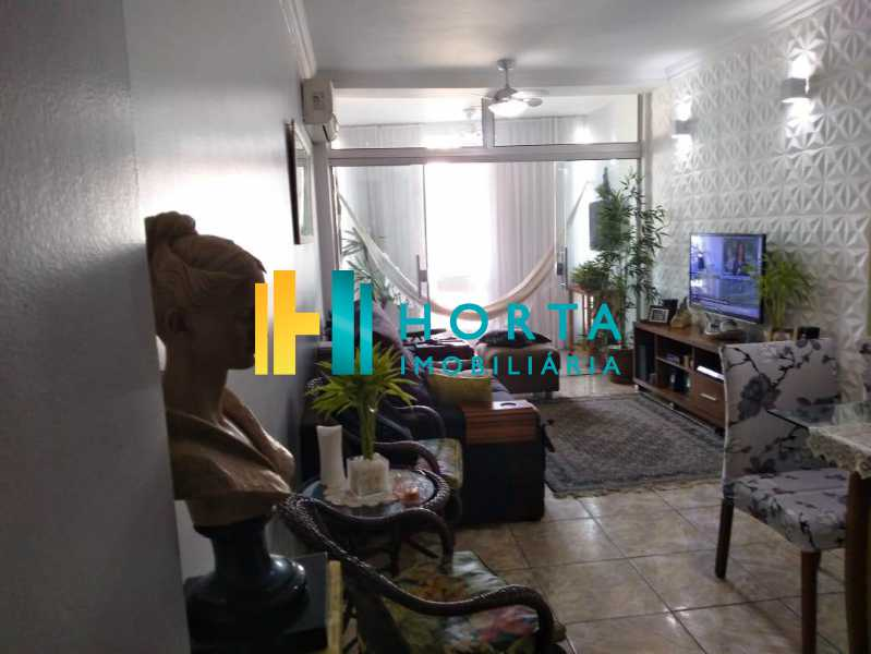 10 - Apartamento Laranjeiras, Rio de Janeiro, RJ À Venda, 3 Quartos, 110m² - CPAP31201 - 7