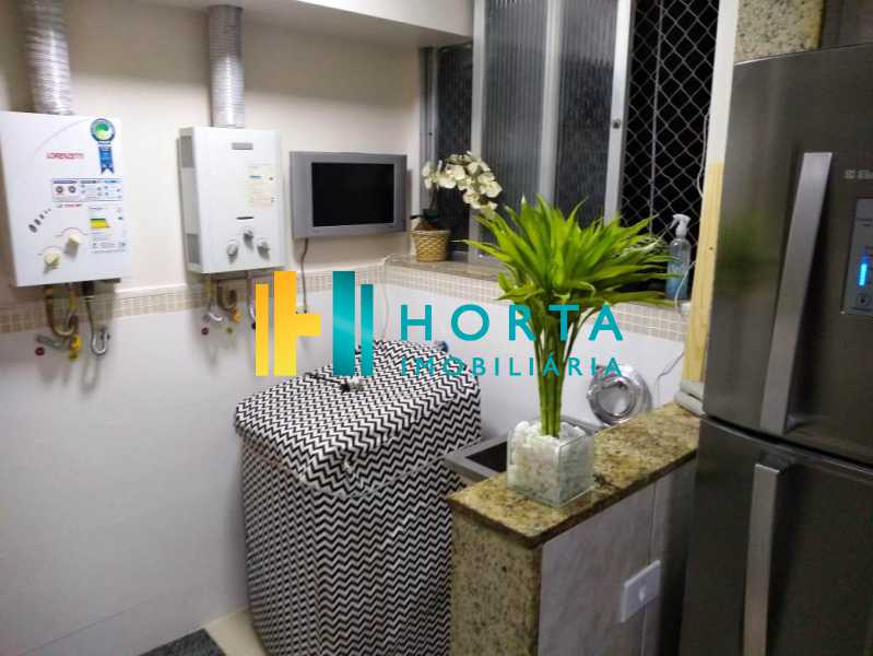 17 - Apartamento Laranjeiras, Rio de Janeiro, RJ À Venda, 3 Quartos, 110m² - CPAP31201 - 12