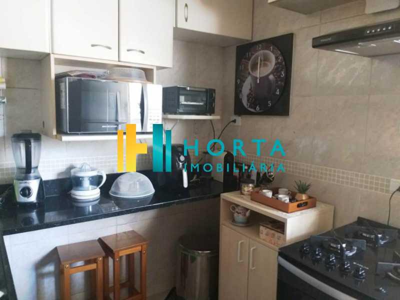 19 - Apartamento Laranjeiras, Rio de Janeiro, RJ À Venda, 3 Quartos, 110m² - CPAP31201 - 14
