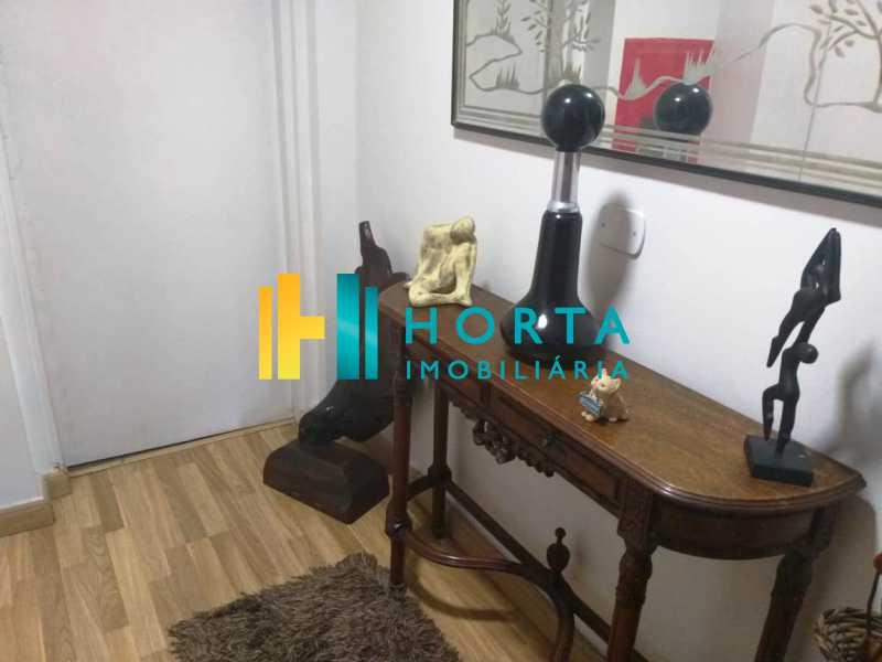 8 - Apartamento Laranjeiras, Rio de Janeiro, RJ À Venda, 3 Quartos, 110m² - CPAP31201 - 22