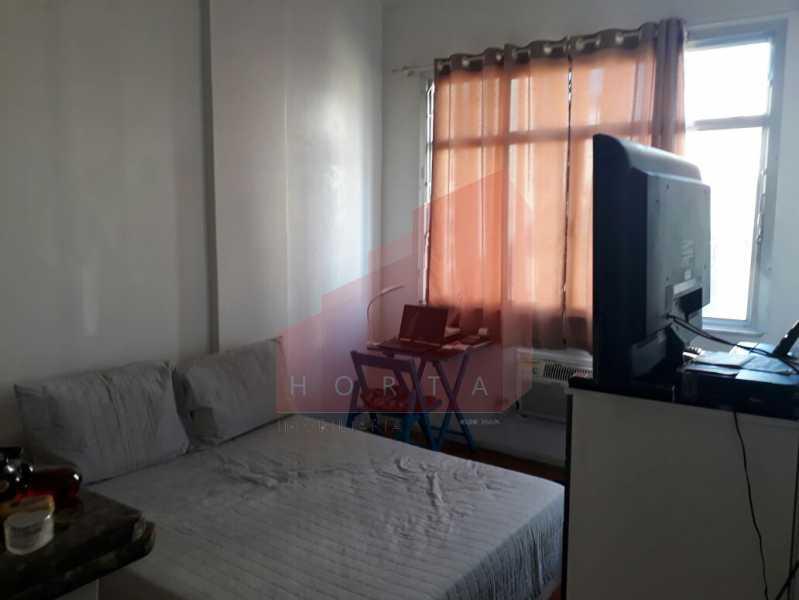 sala 5. - Apartamento À Venda - Copacabana - Rio de Janeiro - RJ - CPAP10244 - 8