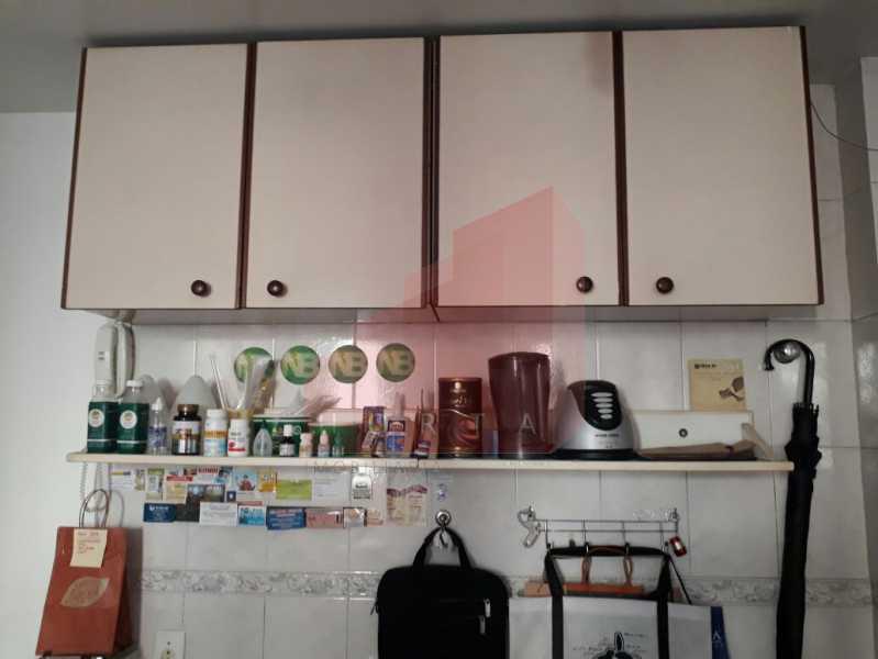 cozinha 2. - Apartamento À Venda - Copacabana - Rio de Janeiro - RJ - CPAP10244 - 26