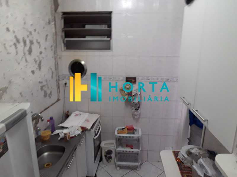 COZINHA 2 - Apartamento À Venda - Centro - Rio de Janeiro - RJ - CPAP10853 - 11