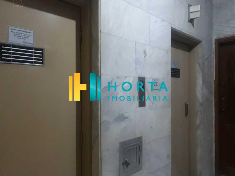 ELEVADORES - Apartamento À Venda - Centro - Rio de Janeiro - RJ - CPAP10853 - 18