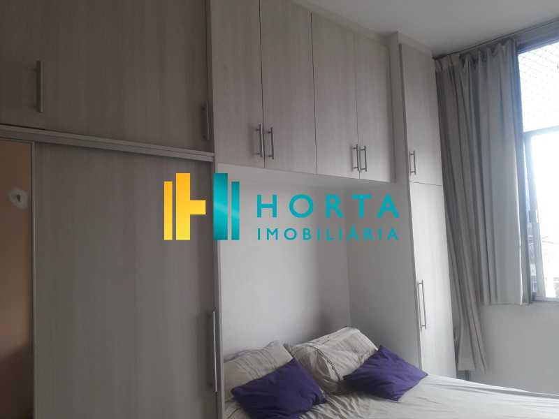 QUARTO 3 - Apartamento À Venda - Centro - Rio de Janeiro - RJ - CPAP10853 - 5