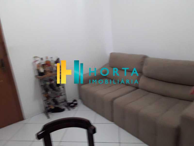 SALA - Apartamento À Venda - Centro - Rio de Janeiro - RJ - CPAP10853 - 3